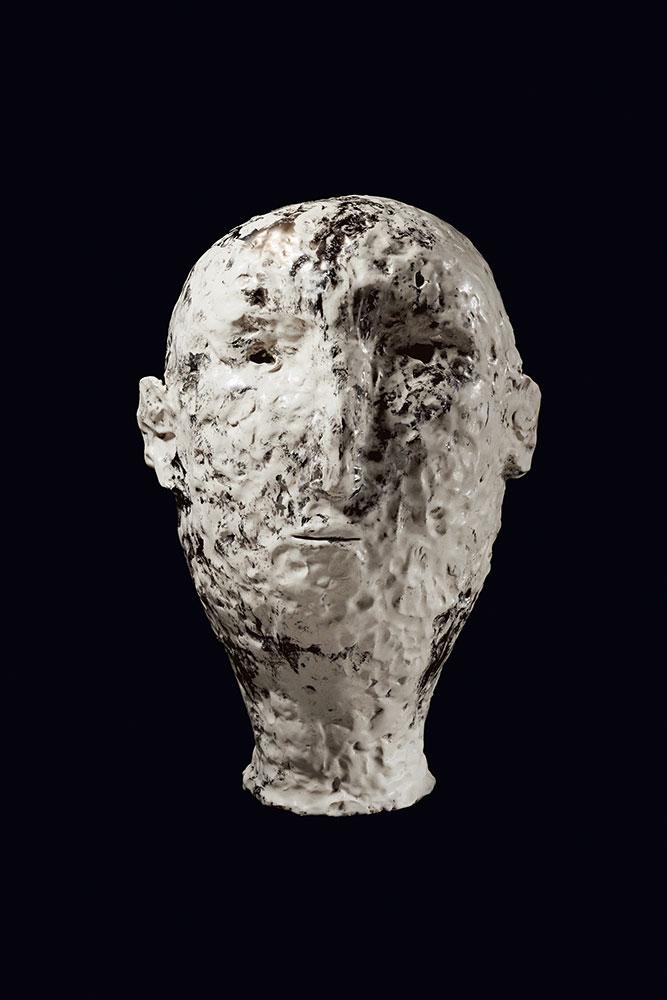 Xavier Toubes – Head