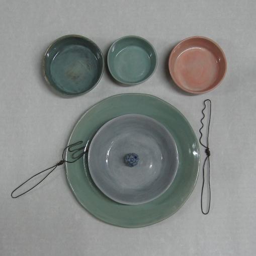 Medi Zimmermann –Galerie Metzger Gallery Angewandte Kunst Ceramics Art