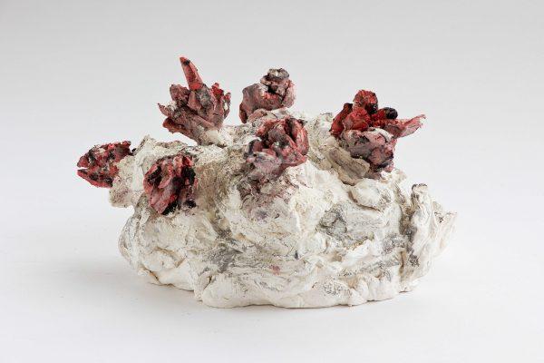 Christoph Möller – untitled –2017, 17x32x24cm – Galerie Metzger Gallery Kunst Keramik Plastik Art Ceramics Sculpture