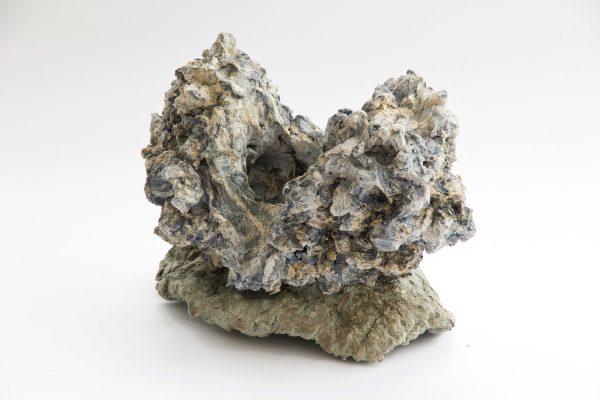 Christoph Möller – untitled –2017, 26x37x19cm – Galerie Metzger Gallery Kunst Keramik Plastik Art Ceramics Sculpture