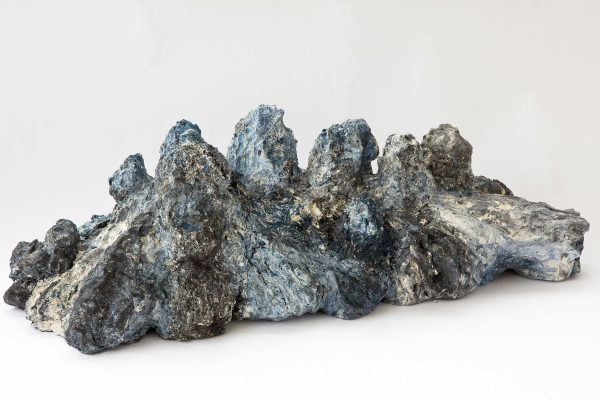 Christoph Möller – untitled –2017, 35x105x45cm – Galerie Metzger Gallery Kunst Keramik Plastik Art Ceramics Sculpture