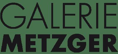 Galerie Metzger Logo 2018