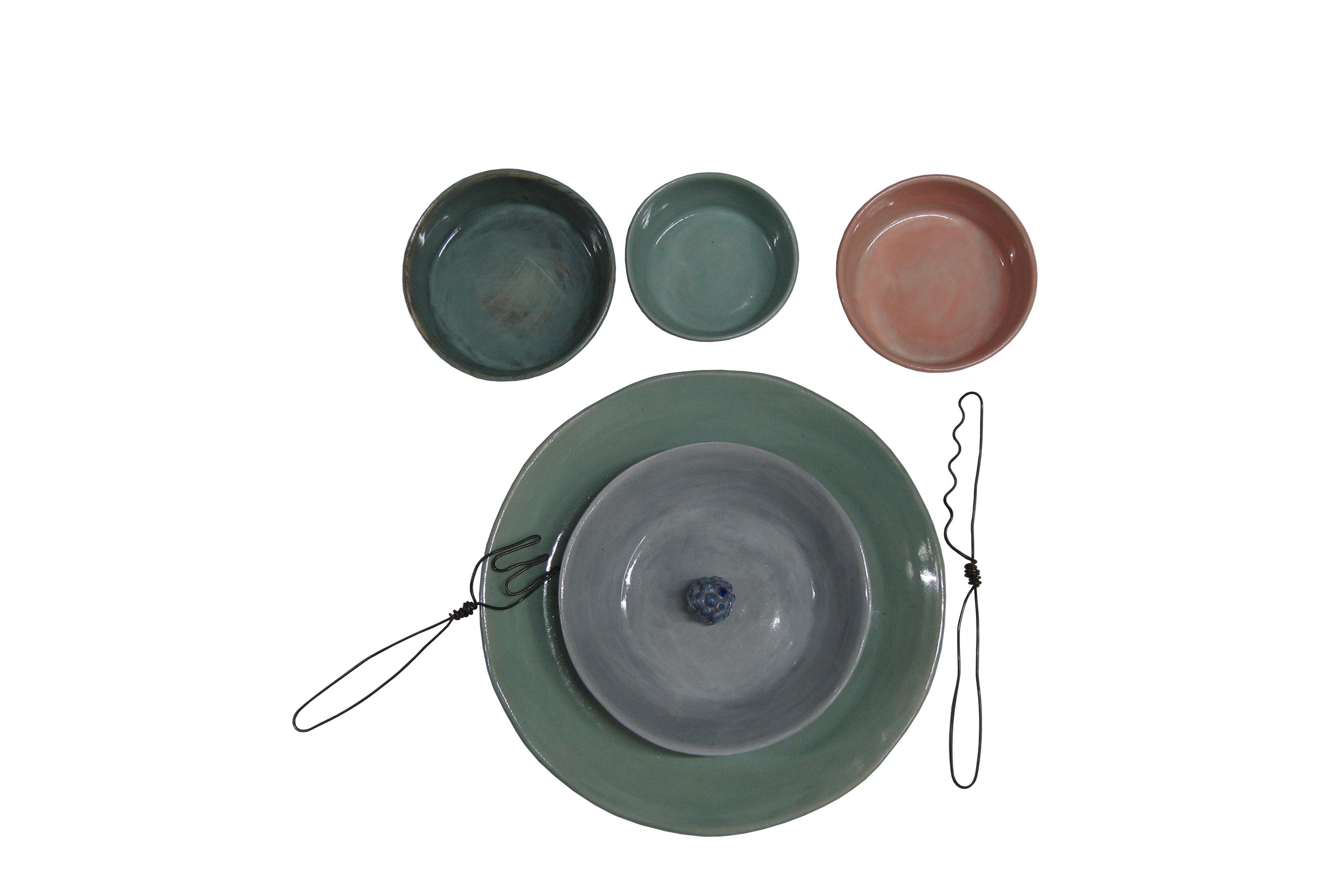 medi zimmermann galerie metzger gallery keramik gefaeß art ceramics
