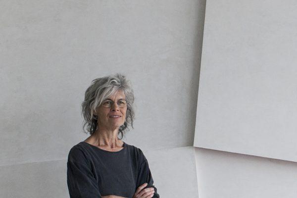 Doris - Kaiser - Portrait