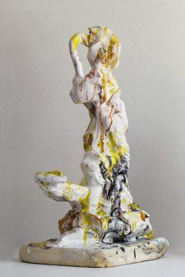 xavier toubes –bichos 6 –2016 galerie metzger gallery contemporary art