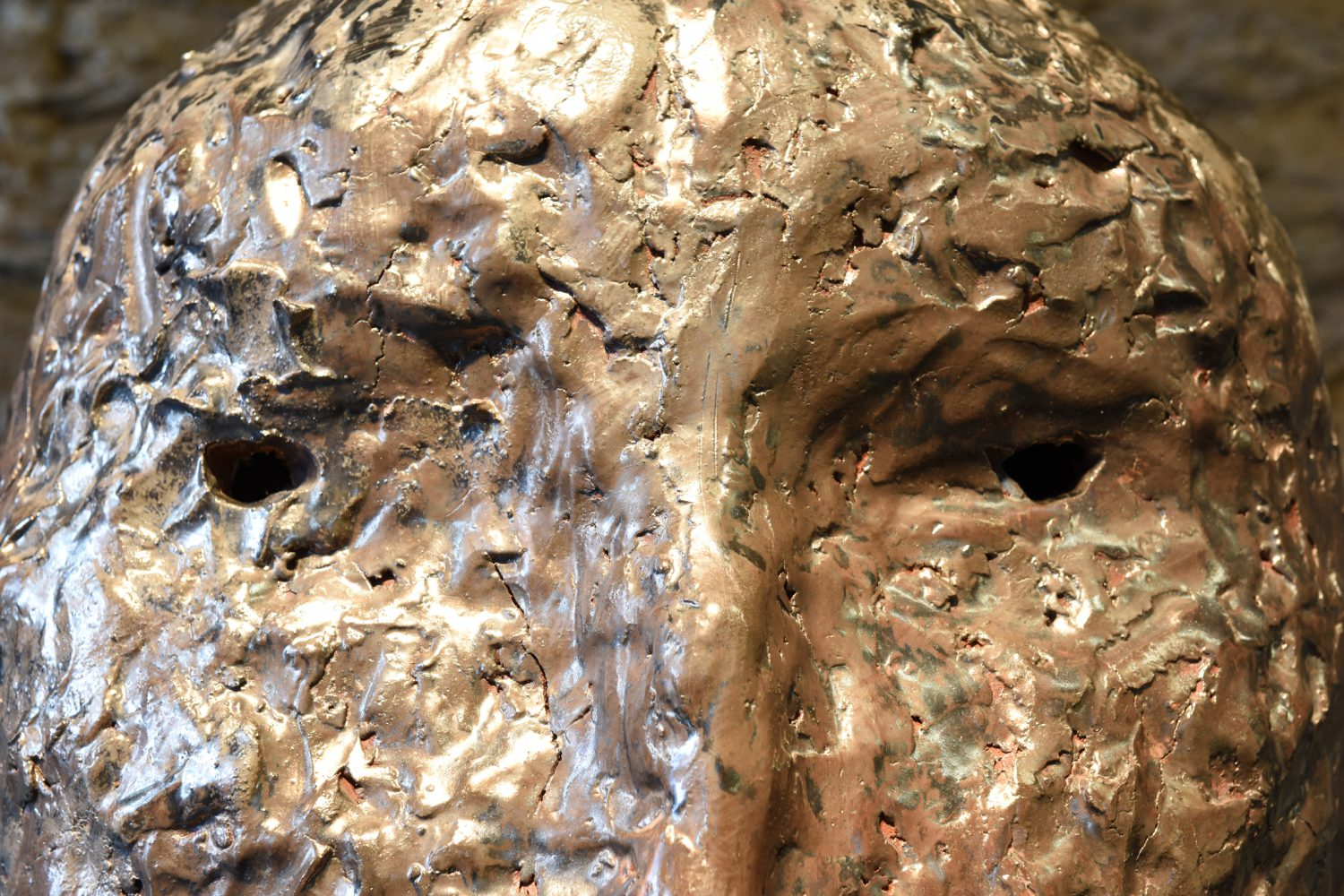 Xavier Toubes-head 6-detail-2014