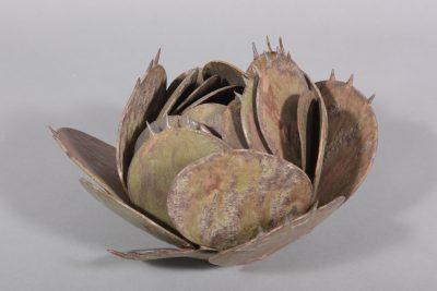Beate Kuhn - cactus - 18x28x26 cm