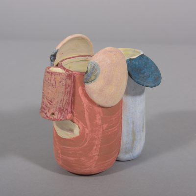 Beate Kuhn - untitled - 13,5x7x13cm