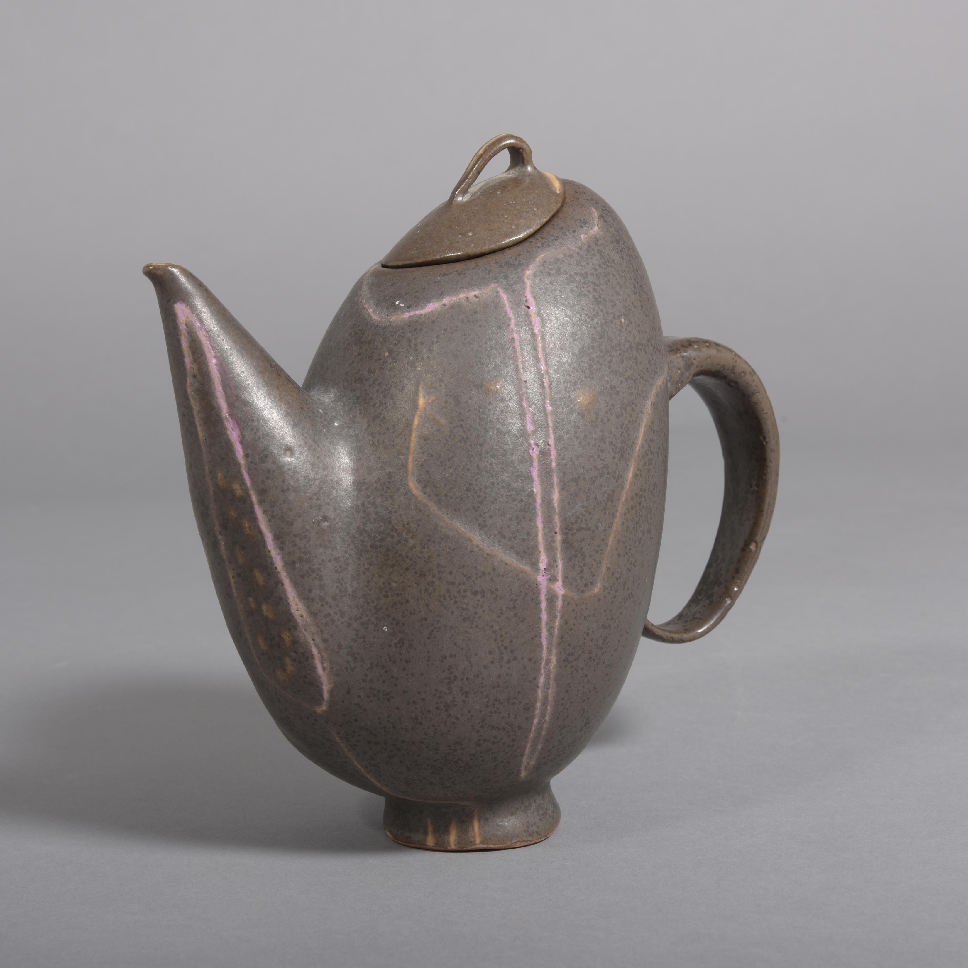Beate Kuhn-Mokkakanne -15,6x16x8,8cm
