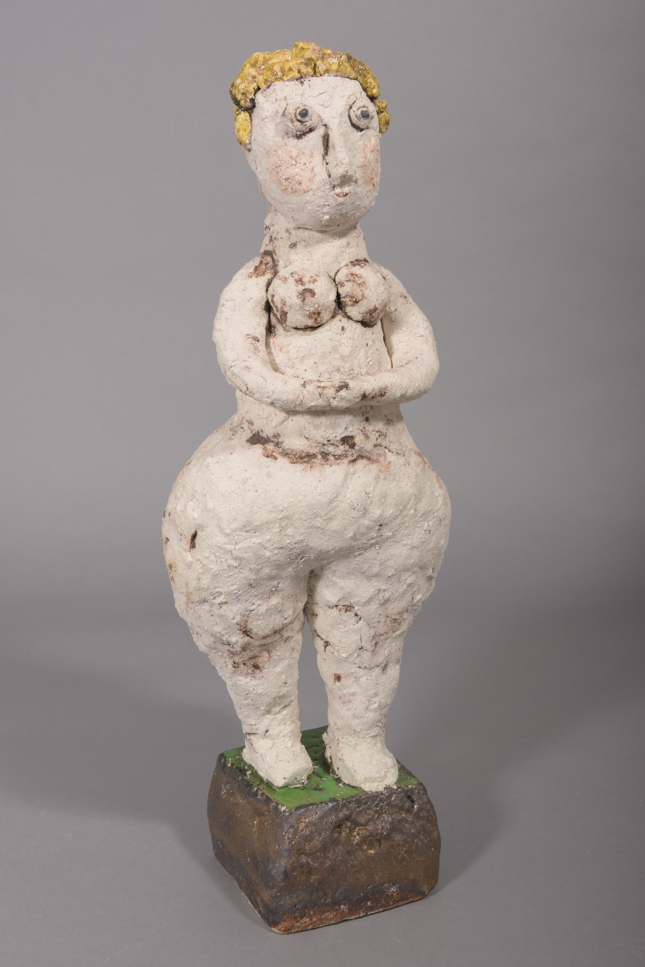 Chikako Yoshikawa - Doll - 48x17x11 cm