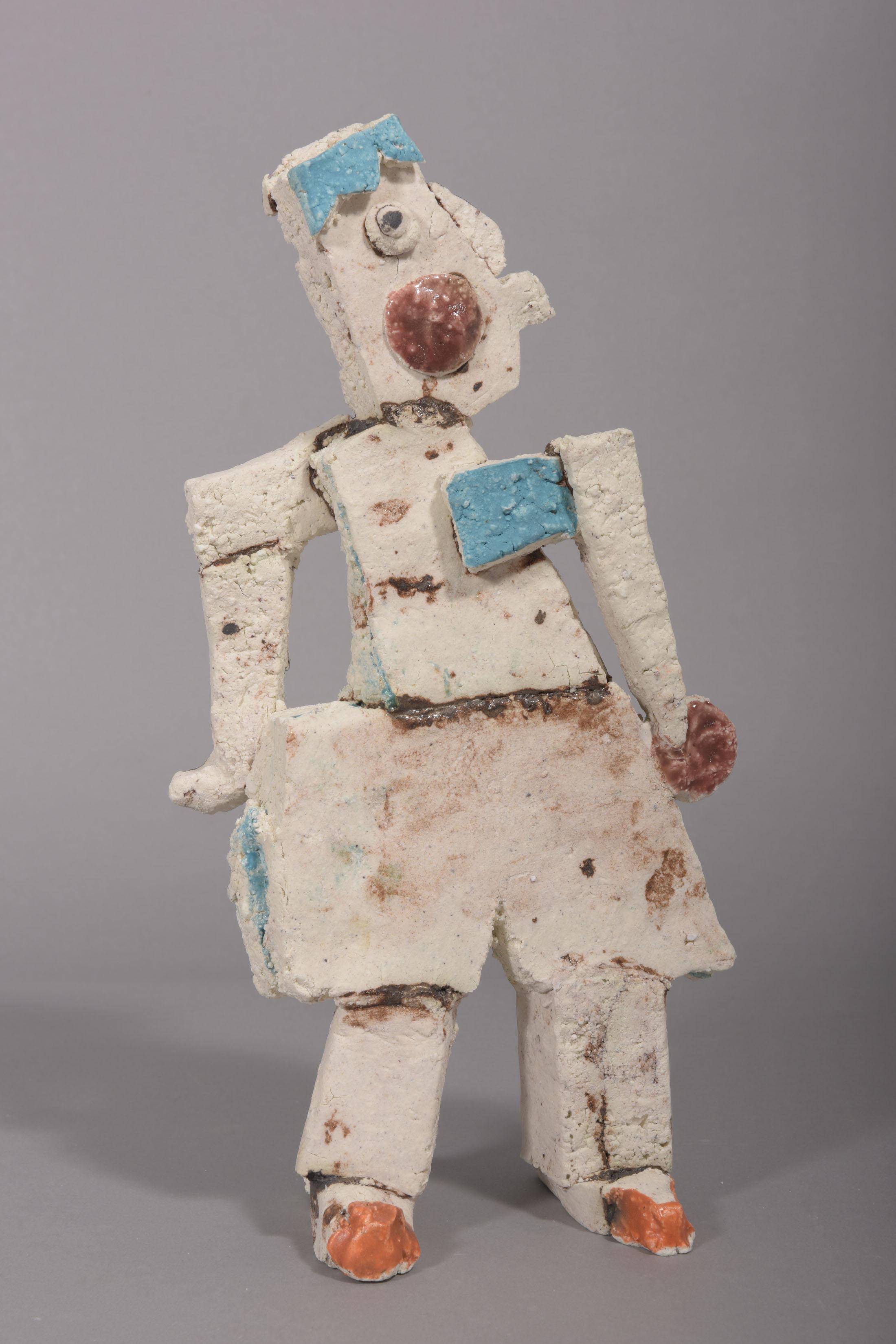 Chikako Yoshikawa - untitled - 17x10x34cm