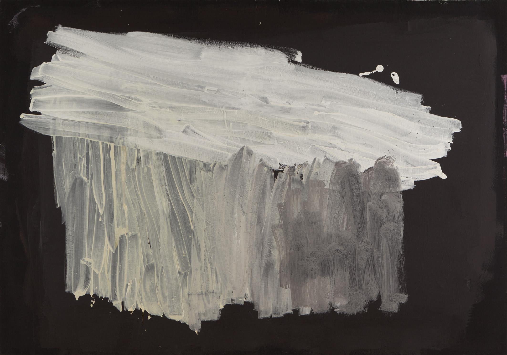Gila Stolzenfuss - o.T. - 2020 140x200 cm