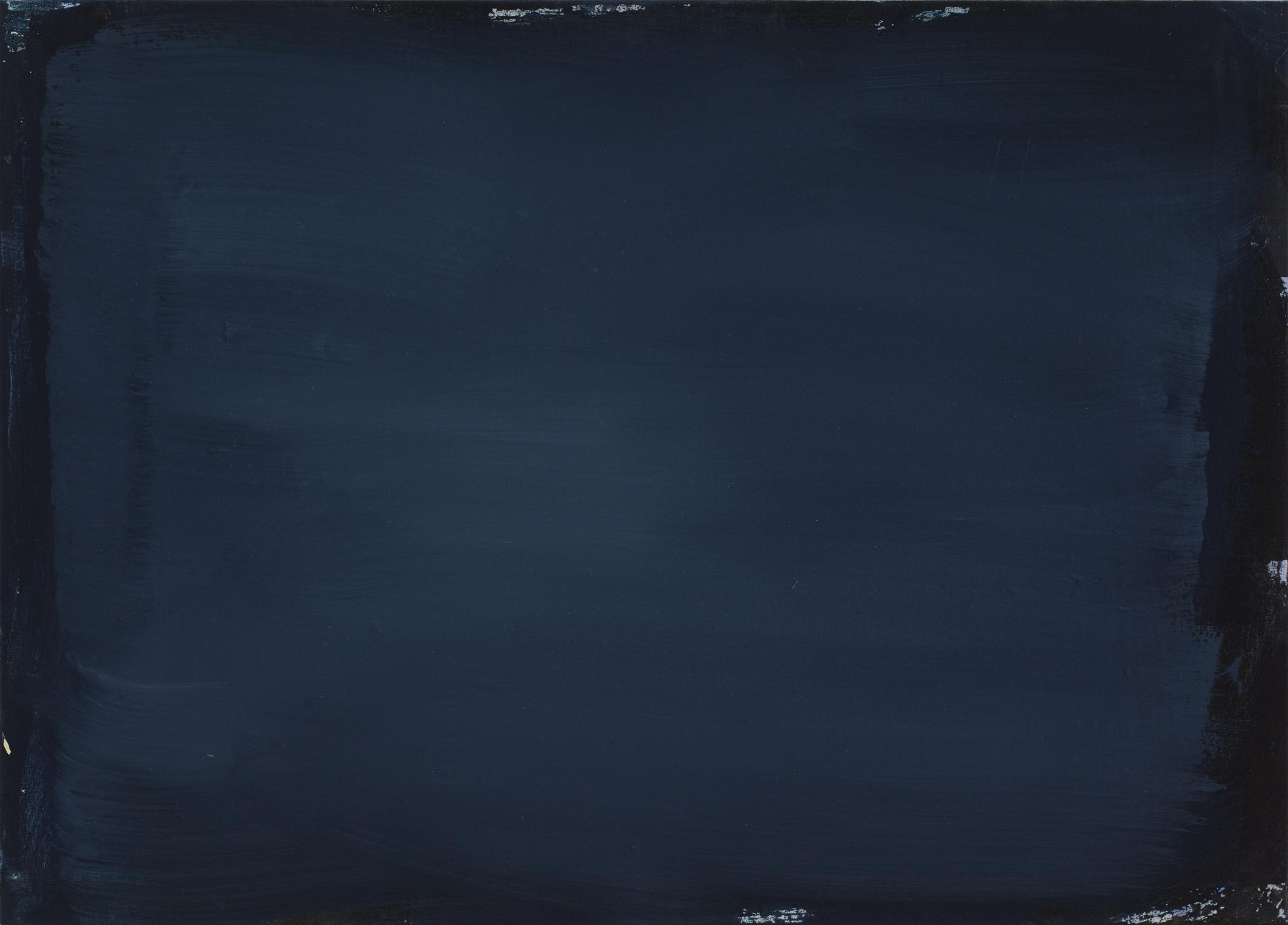 Gila Stolzenfuss - o.T. - 2020 80x100 cm